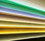 Ультратонкие интерьерные светильники
